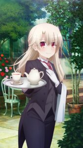 Rating: Questionable Score: 27 Tags: fate/kaleid_liner_prisma_illya fate/stay_night illyasviel_von_einzbern tagme User: Radioactive