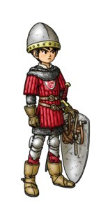 Rating: Safe Score: 2 Tags: dragon_quest_ix male toriyama_akira warrior User: Radioactive