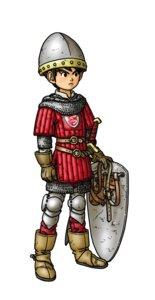 Rating: Safe Score: 2 Tags: dragon_quest_ix male toriyama_akira warrior User: Radioactive