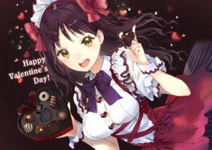 Rating: Safe Score: 23 Tags: akiru maid valentine User: Mr_GT