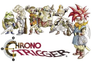 Rating: Safe Score: 7 Tags: armor ass chrono_trigger gun mecha pantsu sword tagme weapon User: Radioactive