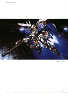 Rating: Safe Score: 4 Tags: gundam gundam_sentinel mecha morishita_naochika User: Radioactive