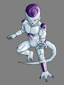 Rating: Safe Score: 0 Tags: dragon_ball dragon_ball_gt dragon_ball_z freeza male User: Radioactive