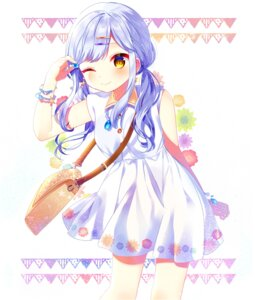 Rating: Safe Score: 49 Tags: dress mafuyu_(chibi21) User: charunetra
