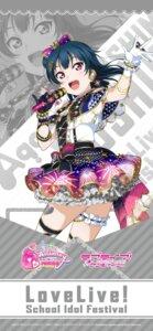 Rating: Safe Score: 8 Tags: garter love_live!_school_idol_festival love_live!_sunshine!! tagme tattoo thighhighs tsushima_yoshiko User: saemonnokami