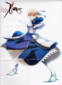 Rating: Questionable Score: 6 Tags: binding_discoloration crease fate/stay_night fate/zero ishizuka_miyuki saber User: fireattack