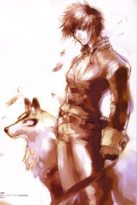 Rating: Safe Score: 3 Tags: aruze blanca hyuga_yuri katou_miyako male shadow_hearts shadow_hearts_ii User: Radioactive