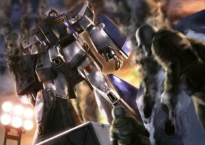Rating: Safe Score: 6 Tags: gundam gundam_0080_war_in_the_pocket gundam_alex mecha User: Radioactive