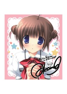 Rating: Safe Score: 7 Tags: digital_version hulotte ikegami_akane seifuku with_ribbon User: Checkmate