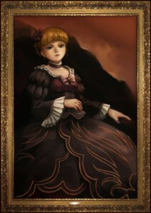 Rating: Safe Score: 17 Tags: beatrice dress umineko_no_naku_koro_ni User: Radioactive