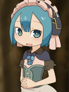 Rating: Safe Score: 8 Tags: made_in_abyss maruruk_(made_in_abyss) sat-c trap User: NotRadioactiveHonest