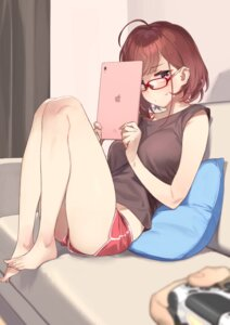 Rating: Questionable Score: 70 Tags: 92m feet megane User: Mr_GT