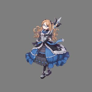 Rating: Questionable Score: 5 Tags: armor hoshi_no_girls_odyssey lolita_fashion megane transparent_png weapon User: Radioactive