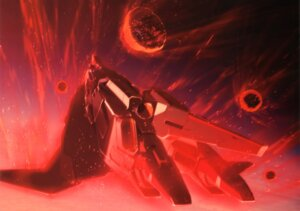 Rating: Safe Score: 9 Tags: gundam mecha zeta_gundam User: Radioactive