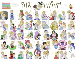Rating: Safe Score: 27 Tags: aki_minoriko aki_shizuha alice_margatroid chen cirno daiyousei ex_keine flandre_scarlet fujiwara_no_mokou hakurei_reimu hinanawi_tenshi hong_meiling houraisan_kaguya ibuki_suika inaba_tewi inubashiri_momiji izayoi_sakuya kagiyama_hina kamishirasawa_keine kawashiro_nitori kazami_yuuka kirisame_marisa koakuma kochiya_sanae konpaku_youmu letty_whiterock lily_black lily_white lunasa_prismriver lyrica_prismriver marisu medicine_melancholy merlin_prismriver moriya_suwako mystia_lorelei nagae_iku onozuka_komachi patchouli_knowledge reisen_udongein_inaba remilia_scarlet rumia saigyouji_yuyuko shameimaru_aya shanghai shikieiki_yamaxanadu touhou wriggle_nightbug yagokoro_eirin yakumo_ran yakumo_yukari yasaka_kanako User: Radioactive