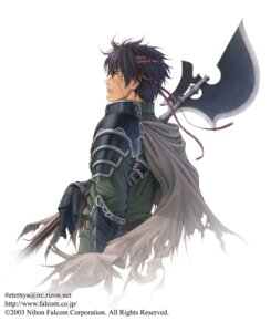 Rating: Safe Score: 2 Tags: armor geis male taue_shunsuke ys ys_vi User: Radioactive