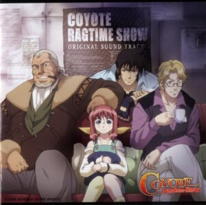 Rating: Safe Score: 2 Tags: coyote_ragtime_show disc_cover megane User: calebjoe