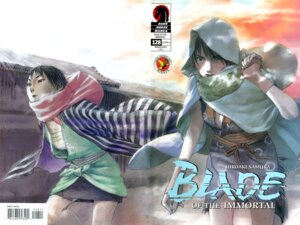 Rating: Safe Score: 1 Tags: blade_of_the_immortal samura_hiroaki User: Radioactive