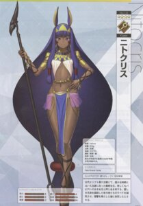 Rating: Questionable Score: 19 Tags: animal_ears bunny_ears fate/grand_order nitocris_(fate/grand_order) tagme weapon User: Radioactive