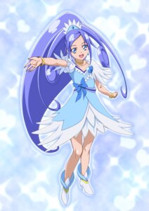 Rating: Safe Score: 10 Tags: dokidoki!_precure hishikawa_rikka iyakun pretty_cure User: gogotea28