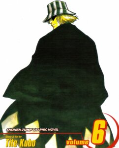 Rating: Safe Score: 4 Tags: bleach male urahara_kisuke User: Radioactive