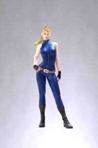 Rating: Safe Score: 7 Tags: bodysuit cg heels sarah_bryant virtua_fighter virtua_fighter_5 User: Radioactive