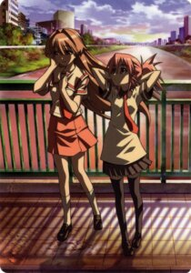 Rating: Safe Score: 9 Tags: edomae_lunar screening seto_no_hanayome seto_san User: risette