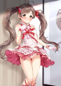 Rating: Explicit Score: 37 Tags: dress hakozaki_serika hogushi_mizu pantsu pussy see_through skirt_lift the_idolm@ster the_idolm@ster_million_live! User: BattlequeenYume