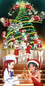 Rating: Safe Score: 11 Tags: animal_ears bikini charlotte_e_yeager christmas cleavage dress eila_ilmatar_juutilainen erica_hartmann francesca_lucchini gertrud_barkhorn heels kaneko_(novram58) lynette_bishop megane minna_dietlinde_wilcke miyafuji_yoshika pantyhose perrine-h_clostermann sakamoto_mio sanya_v_litvyak strike_witches swimsuits tail User: Mr_GT