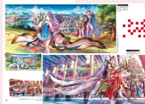 Rating: Safe Score: 4 Tags: cleavage dress fuzichoko japanese_clothes see_through sketch sword tagme User: Twinsenzw