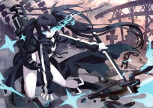 Rating: Safe Score: 16 Tags: bf. black_rock_shooter black_rock_shooter_(character) vocaloid User: Nekotsúh