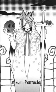 Rating: Safe Score: 2 Tags: allen_walker d.gray-man hoshino_katsura male monochrome User: charunetra