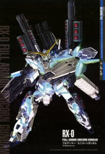 Rating: Safe Score: 17 Tags: gun gundam gundam_unicorn mecha nakatani_seiichi unicorn_gundam weapon User: drop