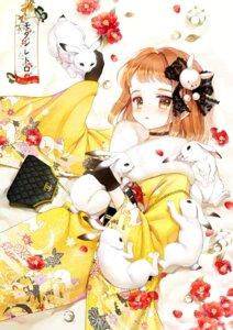Rating: Safe Score: 12 Tags: kimono siloteddy User: Mr_GT