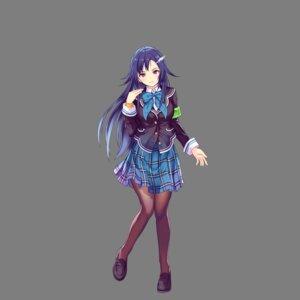 Rating: Safe Score: 8 Tags: murder_maiden pantyhose seifuku sumeragi_nanami tagme transparent_png User: saemonnokami