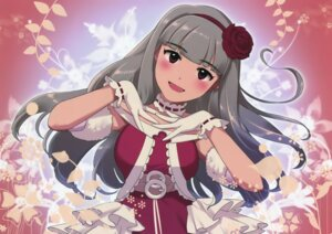 Rating: Safe Score: 16 Tags: annin_douhu shijou_takane the_idolm@ster User: Radioactive