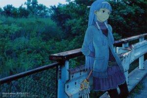 Rating: Safe Score: 13 Tags: azuma_kiyohiko kannagi_crazy_shrine_maidens nagi User: Prishe