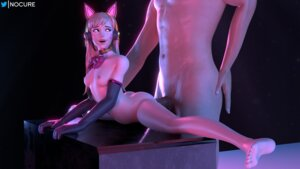 Rating: Explicit Score: 17 Tags: animal_ears ass cg feet headphones naked nipples overwatch penis sex tagme User: Simonrz