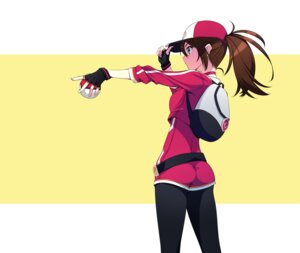 Rating: Safe Score: 54 Tags: ass murakami_suigun pantyhose pokemon_go pokemon_trainer User: Radioactive