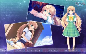 Rating: Safe Score: 17 Tags: astraythem calendar chuablesoft ginta sakurazuka_natsuki wallpaper User: girlcelly
