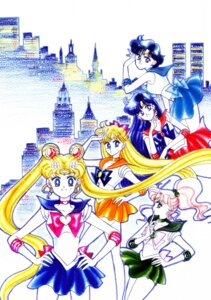 Rating: Safe Score: 2 Tags: aino_minako hino_rei kino_makoto mizuno_ami sailor_moon takeuchi_naoko tsukino_usagi User: Radioactive