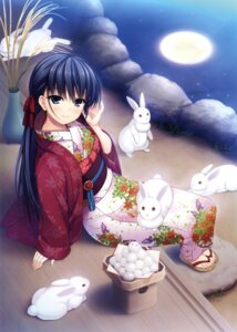Rating: Safe Score: 35 Tags: asami_asami yukata User: Twinsenzw