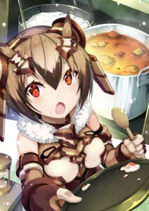 Rating: Safe Score: 35 Tags: eurasian_eagle_owl jie_laite kemono_friends User: Mr_GT