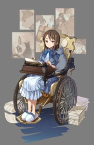 Rating: Safe Score: 13 Tags: dress neko princess_principal tagme transparent_png User: NotRadioactiveHonest