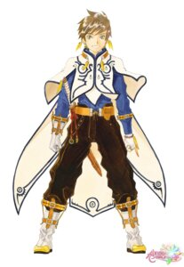 Rating: Safe Score: 9 Tags: male sorey sword tales_of tales_of_zestiria User: Yokaiou