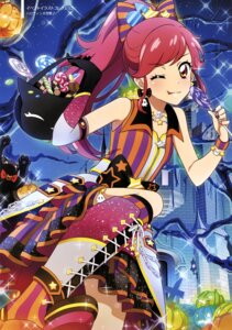 Rating: Questionable Score: 5 Tags: aikatsu! dress halloween otoshiro_seira tagme User: Radioactive