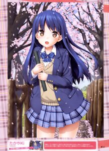 Rating: Safe Score: 44 Tags: seifuku takayaki User: drop