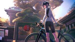 Rating: Questionable Score: 21 Tags: afukuro ass bike_shorts endcard gym_uniform minami_kamakura_koukou_joshi_jitenshabu mori_shiki sabaku_no_tanuki User: Iketani_RC