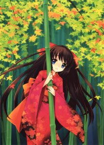 Rating: Safe Score: 31 Tags: ito_noizi kimono User: Aurelia