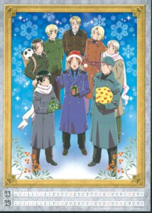 Rating: Safe Score: 5 Tags: america calendar china france germany hetalia_axis_powers japan kannan_masaaki male north_italy russia united_kingdom User: lunalunasan